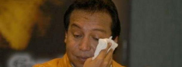 El cantante vallenato ha estado al menos seis veces cerca de la muerte.