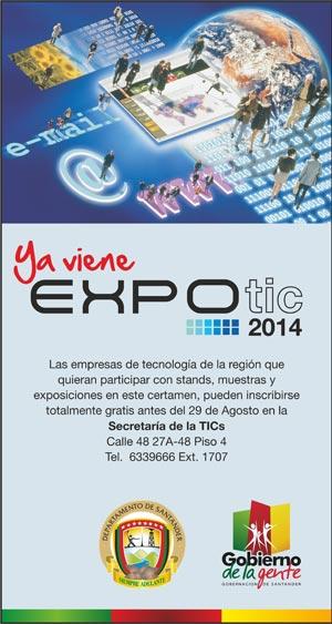 EXPOtic 2014