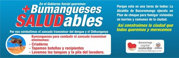 + Bumangueses SALUDables