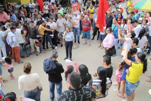 Claudia López creará la Secretaría de Seguridad y Convivencia Ciudadana