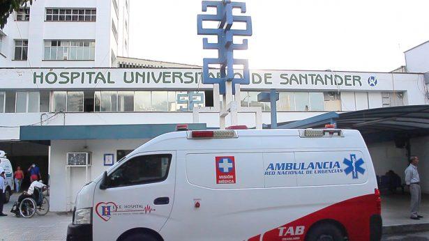 Secretaría de Salud Departamental realizará controles sorpresas a empresas de ambulancias