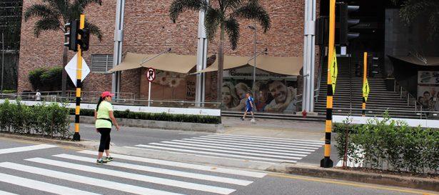 En Bucaramanga se pone en marcha reapertura gradual en Centros Comerciales