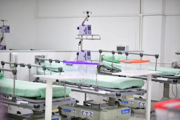 Santander está en alerta naranja por disponibilidad de camas UCI