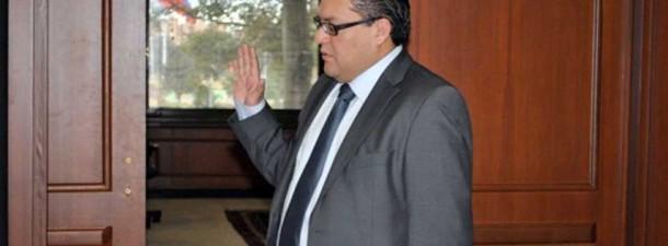El nuevo vicemisnistro se posesionó en reemplazo de Felipe Targa, quien fue llamado a versión libre por la Contraloría General de la Nación por iregularidades en el Runt