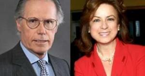 El presidente Juan Manuel Santos, nombró hoy como nuevo embajador de Colombia en Estados Unidos al abogado Carlos Urrutia, al tiempo que encargó la embajada en China a la diplomática Carmenza Jaramillo.