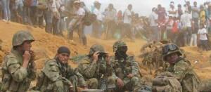 Ejército dice que investiga muerte de indígena en Caldono