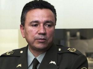 Mauricio Santoyo, exjefe de seguridad del expresidente Álvaro Uribe