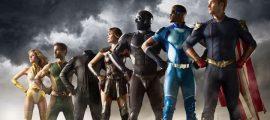 La segunda temporada se estrena en Amazon Prime Video, el viernes 4 de septiembre