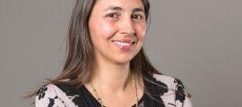 Carolina Navarrete, directora de Movistar Empresas en Colombia.