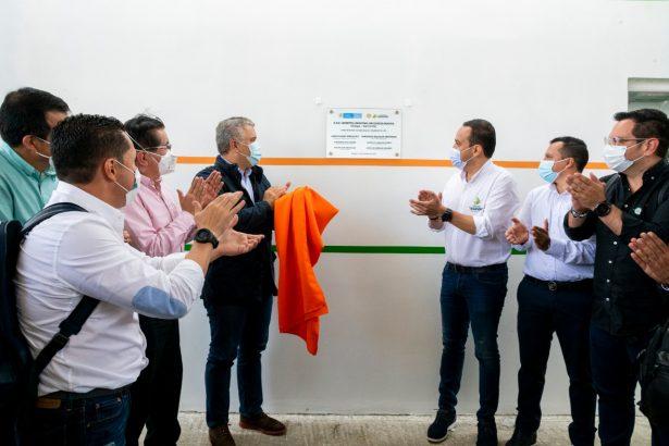 UCI del Hospital Regional García Rovira es una realidad