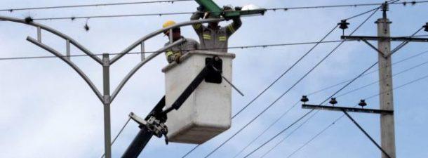 Este sábado, siguen trabajos de mantenimiento de redes en el Centro de Bucaramanga