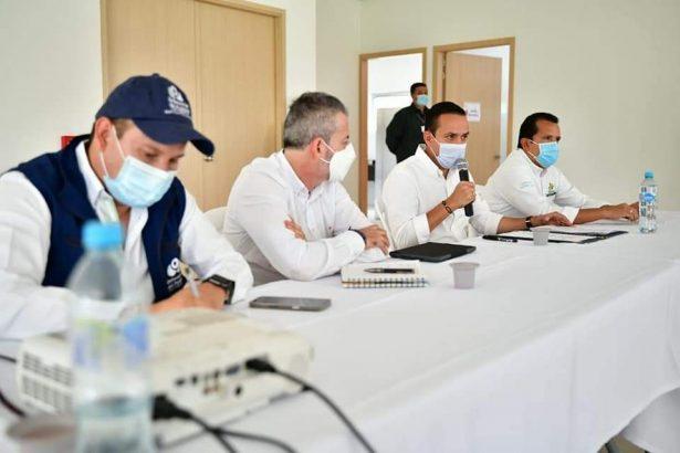 Se suspende construcción del peaje La Renta en la vía Bucaramanga – Barrancabermeja