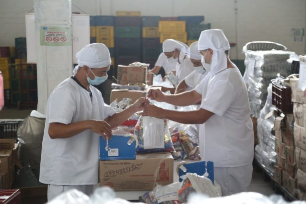 PAE Santander genera más de dos mil empleos en el departamento
