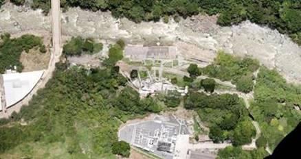 Todo listo, para los trabajos de expansión este domingo en la subestación San Gil