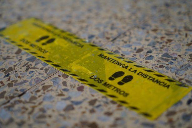 Presencialidad se suspende hasta agosto en Floridablanca