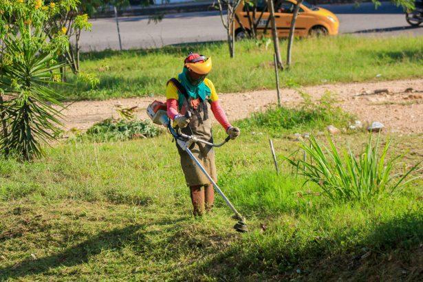 La administración  Girón social trabaja por el ambiental del municipio