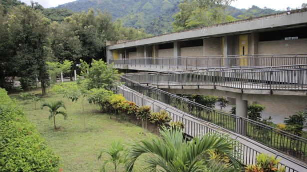 Gobierno Siempre Santander realizó inspección a la nueva infraestructura del Colegio Camilo Torres de El Playón